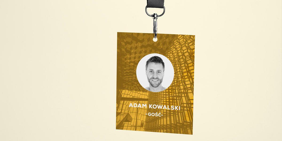 personalizacja drukowanych materiałów konferencyjnych