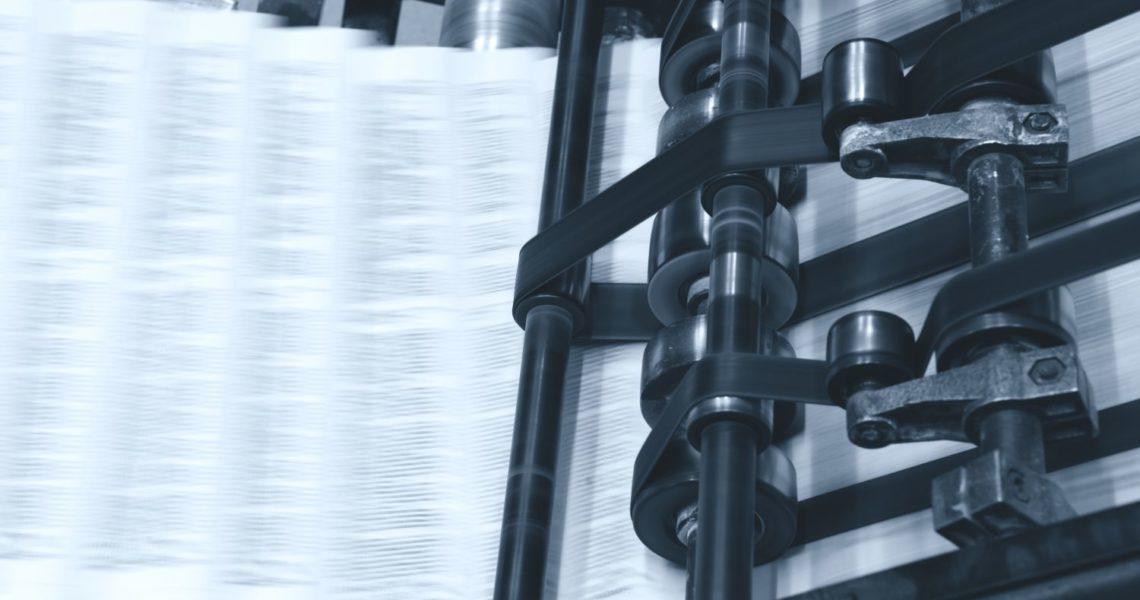 drukowanie tekstu