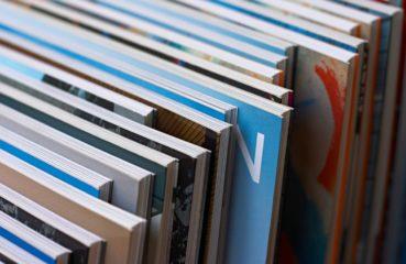 druk książki