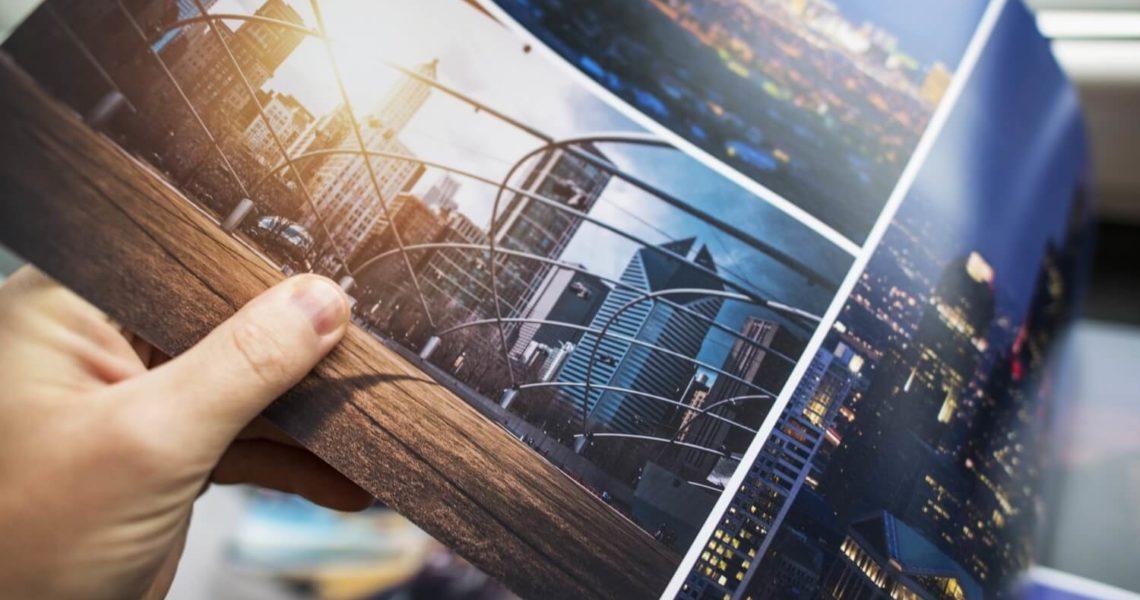 fotoalbum w kontaktach biznesowych